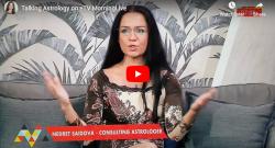 Nedret Saidova - Astrology South Africa - Member