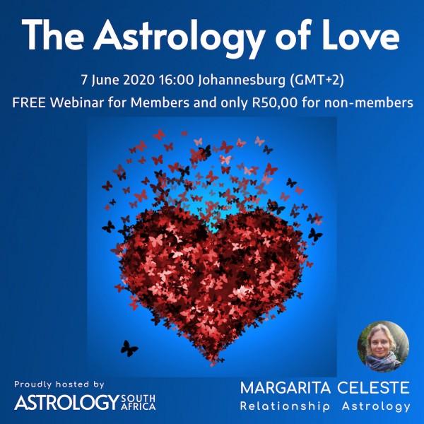 AstrologySA - Relationship Astrology Webinar - 2 June 2020 - POST