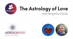 Astrology of Love with Margarita Celeste at Astrology South Africa