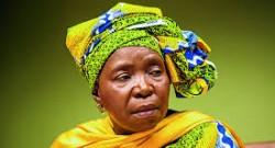 Nkosazana Clarice Dlamini-Zuma - Cigarette ban - Astrology South Africa