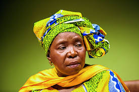 Nkosazana Clarice Dlamini-Zuma - Cigarette ban - Astrology South Africa