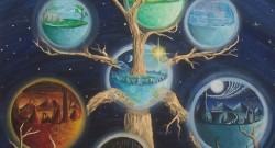 Newsletter July 2020 - Astrology South Africa - Laurie Naughtin