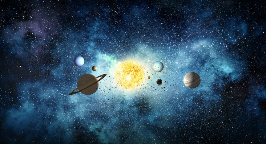 Astrology Newsletter January 2021 - astrology south africa