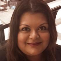 Profile picture of Gitika Soni