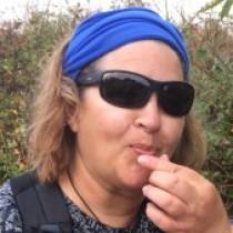 Profile picture of Anita van der Merwe